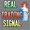 Real Trading Signal