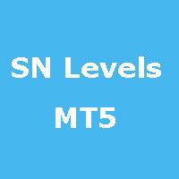 SN Levels MT5