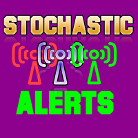 Stochastic Alerts