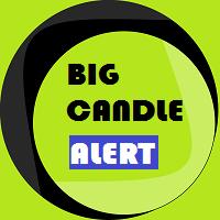 Big Candle Alert