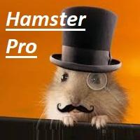 Hamster Pro