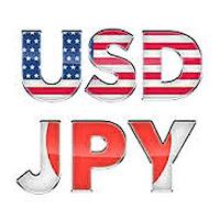 Shogun Tokugawa UsdJpy H1
