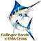Blue Marlin Bollinger Bands x EMA Cross