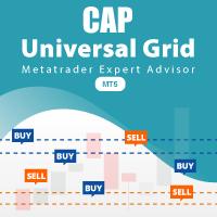 CAP Universal Grid EA MT5