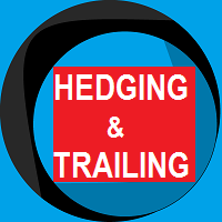 Hedging and Trailing