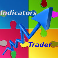 Indicators Trader MT5