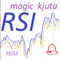 Rsi Magic kjuta
