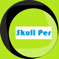 Skull Per