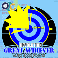 The Revolution Great Achiever FT