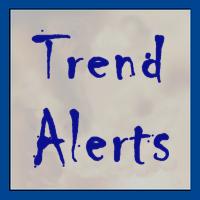 Trend Alerts