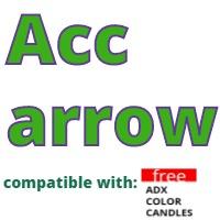 Acc arrow