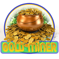Binary Gold Miner
