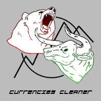 Currencies Cleaner Free Version