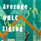 Average OHLC ZigZag