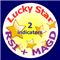 Lucky Star RSI and MACD