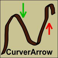 Curver Arrows