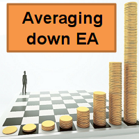 Averaging down EA