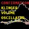 Confirmation Klinger Volume Oscillator