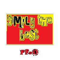 Simply The Best Pro