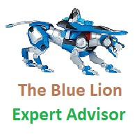 The Blue Lion EA