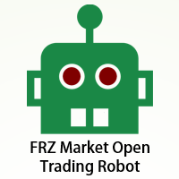 FRZ Market Open Trading EA Robot
