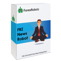 FRZ News Trading Robot