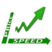 Price Speed Scalper