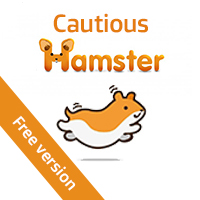 Cautious Hamster Scalping