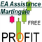 EA assistance Martingale Manual