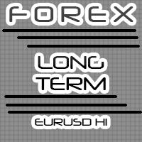 Forex LongTerm EURUSD