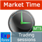 Market Time Pad