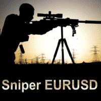 Sniper EURUSD