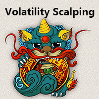 Volatility Scalping