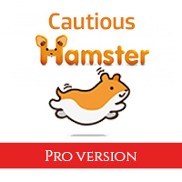 Cautious Hamster Scalping Pro