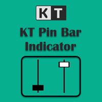 KT Pin Bar MT5