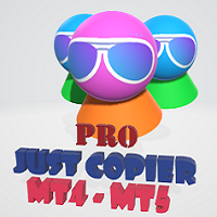 Just Copier Pro MT5