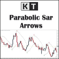 KT Psar Arrows MT5