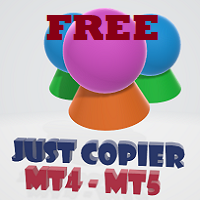 Just Copier MT4 Free