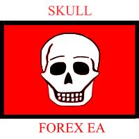 Skull Forex EA MT5