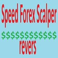 Speed Forex Scalper revers
