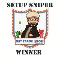 Day Trade Show Winner