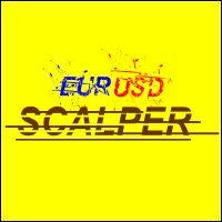 EA eurusd scalper free