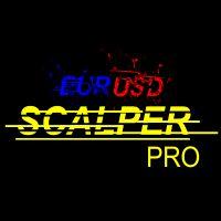 EA eurusd scalper pro