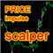 Price impuls scalper