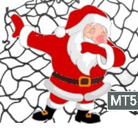 Santa Grid MT5