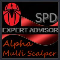 Alpha Multi Scalper