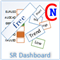 Netsrac SR Dashboard Free