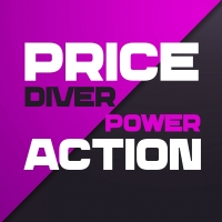 Price Action Diver Power