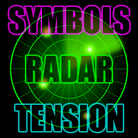 Symbols Tension Radar Indicator