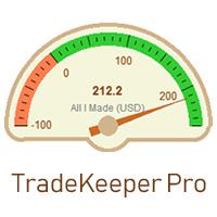 TradeKeeper Pro